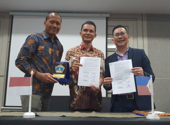 Akademi Maritim Nusantara Cilacap    Go Internasional