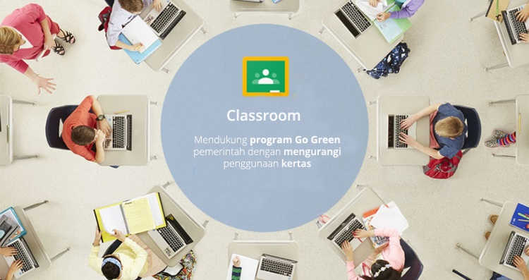 AKADEMI MARITIM MENGAPLIKASIKAN GOOGLE EDUCATION